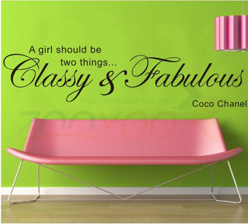 Marilyn monore girls home decor creative quote wall decal zooyoo8038 decorative adesivo de parede removable vinyl wall sticker